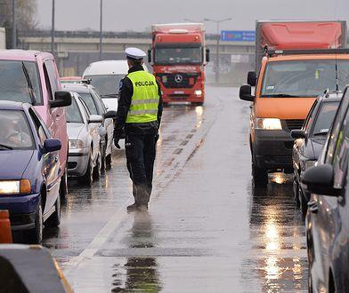 Dolnośląskie. Autostrada A4 była zablokowana do środowego poranka