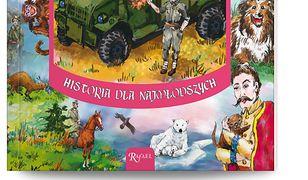 Kocham Polskę. Bohaterskie zwierzaki