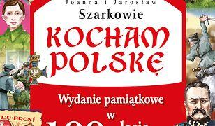 Kocham Polskę 100 lat Cudu nad Wisłą