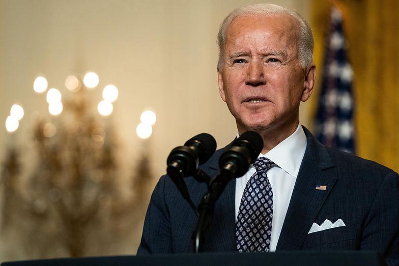 Joe Biden rozkazał atak. Wojsko USA zaatakowało siły Iranu