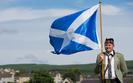 Niepodległa Szkocja? Więc bez funta