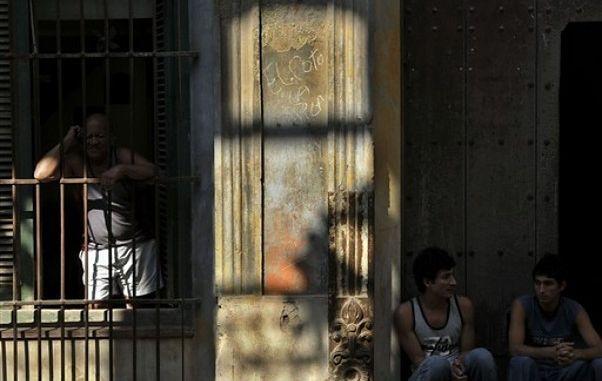 Kuba z rewolucją w tle