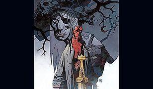 """""""Hellboy - wydanie zbiorcze, tom 5 - Zew ciemności/ Dziki Gon"""": Smakowity double feature [RECENZJA]"""