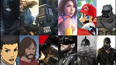 Wybraliście najlepszą grę pierwszej połowy 2014 roku. Zaskoczenie?