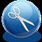 A-PDF Page Cut icon