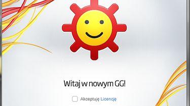 GG 11 - wreszcie komunikator? - kliknięcie instaluj przechodzi bezpośrednio do instalowania programu