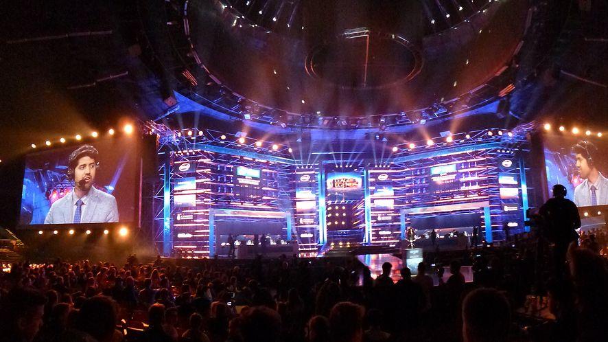 Mistrzostwa Intel Extreme Masters 2017 rozpoczęte! Zobacz, co już teraz możesz zastać w Spodku