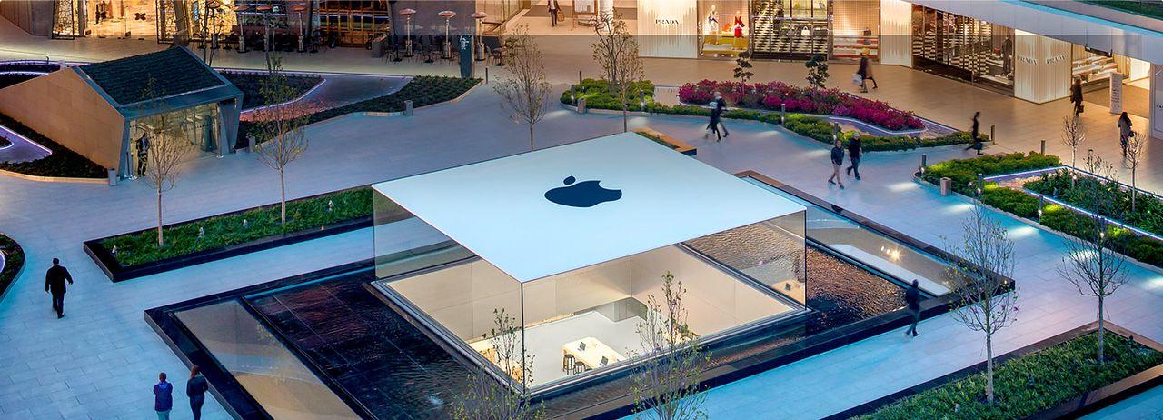 Apple podaje wyniki za 4Q 2014 roku