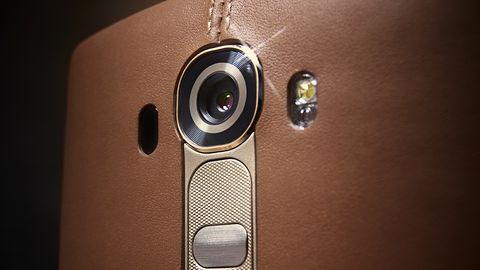 LG ma problemy ze sprzedażą G4. Nowy model ma być lekarstwem
