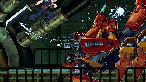 Final Fantasy VII: Re-Imagined, czyli fanowska bijatyka na bazie znanej gry RPG
