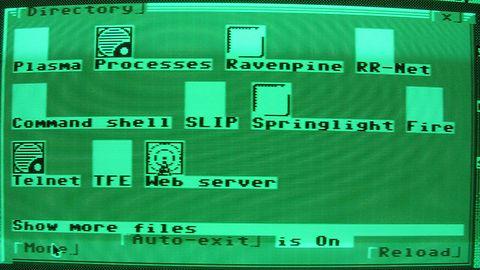 Contiki 3.0: nowoczesny system dla Internetu Rzeczy, który ruszy też na Commodore 64