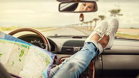 Aplikacje dla kierowców cz. 2 – nawigacje