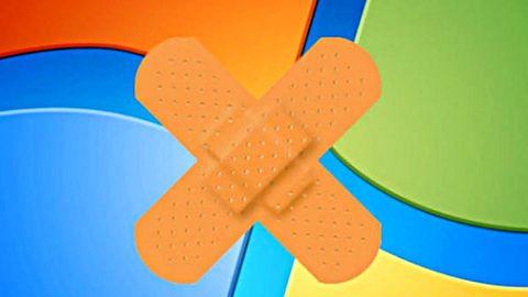 """Koszmar administratorów: zbiorcze łatki z Windowsa 10 trafią do starszych """"okienek"""""""