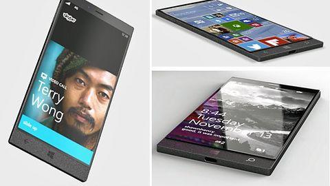 Surface Phone z laptopowym CPU Intela to sposób na prawdziwego Windowsa w kieszeni