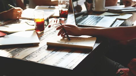 Programy dla studentów: planowanie i organizacja pracy
