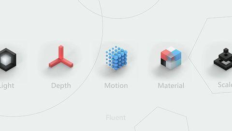 Fluent Design już w aplikacji Poczta i Kalendarz, ale zmian niewiele