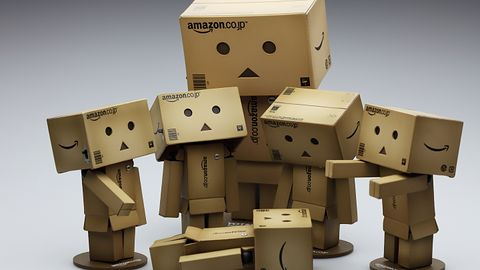 Amazon Chime – na zatłoczony rynek komunikatorów wchodzi konkurent Skype i Hangouts