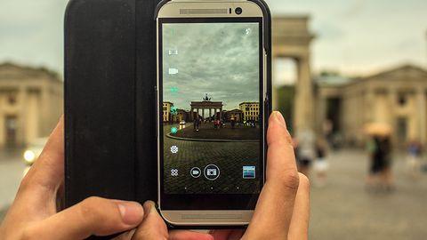Time lapse: jak uwiecznić widok na filmie poklatkowym smartfonem