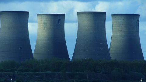 ESET: wirus atakuje elektrownie i wodociągi. Jest groźny jak Stuxnet