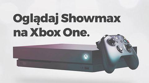 Showmax trafia na Xboksa One, aplikacja jest już dostępna
