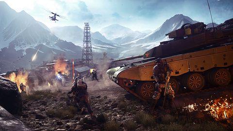Battlefield 4 wreszcie z Mantle, pozostało czekać na nowe sterowniki od AMD