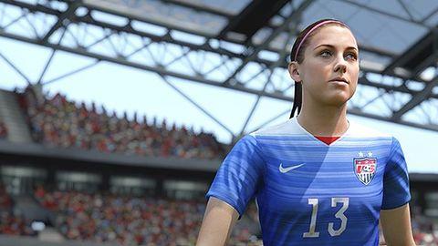 FIFA 16 skończy z dyskryminacją kobiecej piłki nożnej