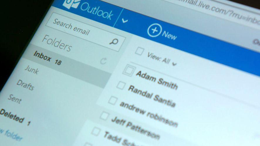 Outlook w przeglądarce wkrótce z obsługą dodatków: dostępne między innymi PayPal i Evernote
