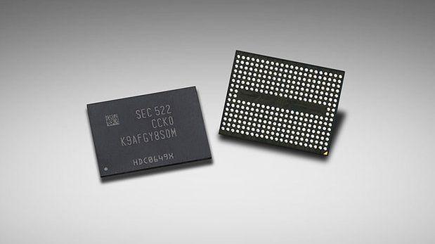 Samsung wprowadza dysk SSD o pojemności 15 TB