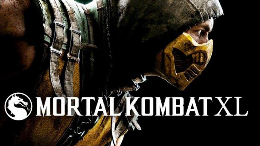 Spuść komuś łomot w otwartej becie Mortal Kombat XL – tylko do poniedziałku