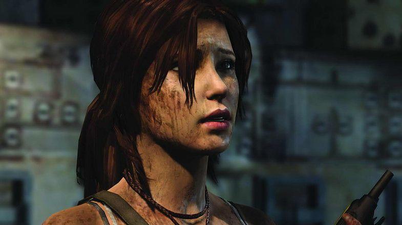 Tomb Raider i Dead Nation za darmo w marcowym PS Plus