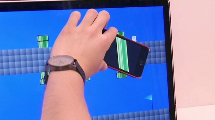 Smartfon jako magiczna różdżka do PC? Takich sztuczek wcześniej nie widzieliśmy