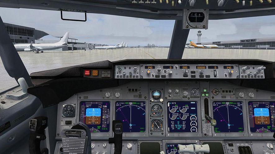 Flight Simulator X powraca, seria doczeka się również duchowego spadkobiercy