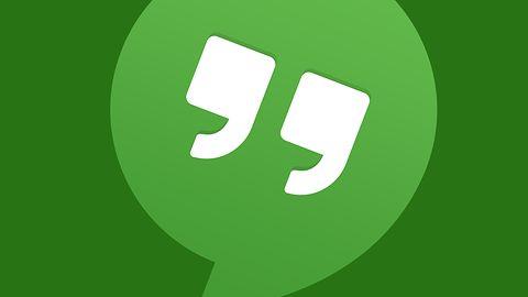 Nowe Hangouts dla Androida jest według Google szybsze, prostsze i eleganckie