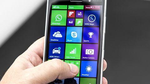 Rynek smartfonów w trzecim kwartale rośnie, ale dla Windowsa to katastrofa