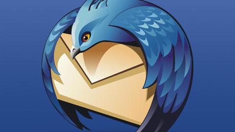 Thunderbird 45.5 dostępny z poprawkami irytujących błędów