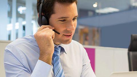 Call Center skuteczniejsze dzięki SI: Cogito rozpoznaje emocje rozmówcy po głosie