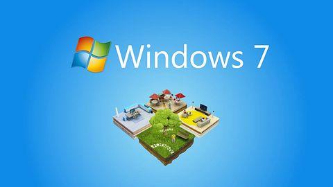 Microsoft zepsuł drugi monitor Windowsa 7, naprawia go wadliwą łatką