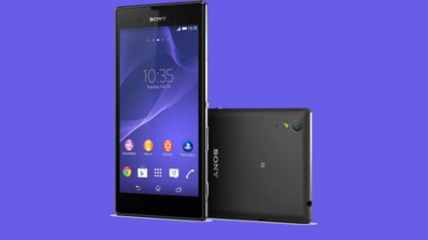 Sony Xperia T3 – smartfon cienki niczym katana