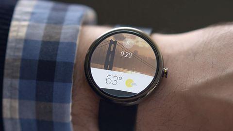 Dzięki smartwatchom będziemy mogli sterować funkcjami samochodu