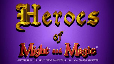 Zagrajmy jeszcze raz w klasykę gier turowych – Heroes of Might and Magic