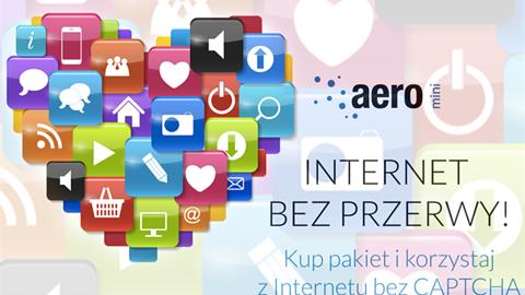 Aero2 poszerza ofertę płatnych pakietów