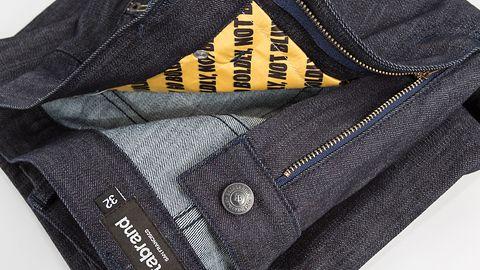 Symantec wprowadza… spodnie ochronne
