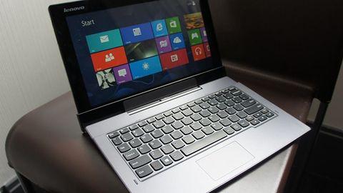 Komputery Lenovo z Windows 8 będą miały menu Start. Czy jednak o to chodziło użytkownikom?