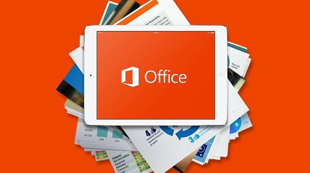 Aplikacje pakietu Microsoft Office gotowe na premierę iOS 9