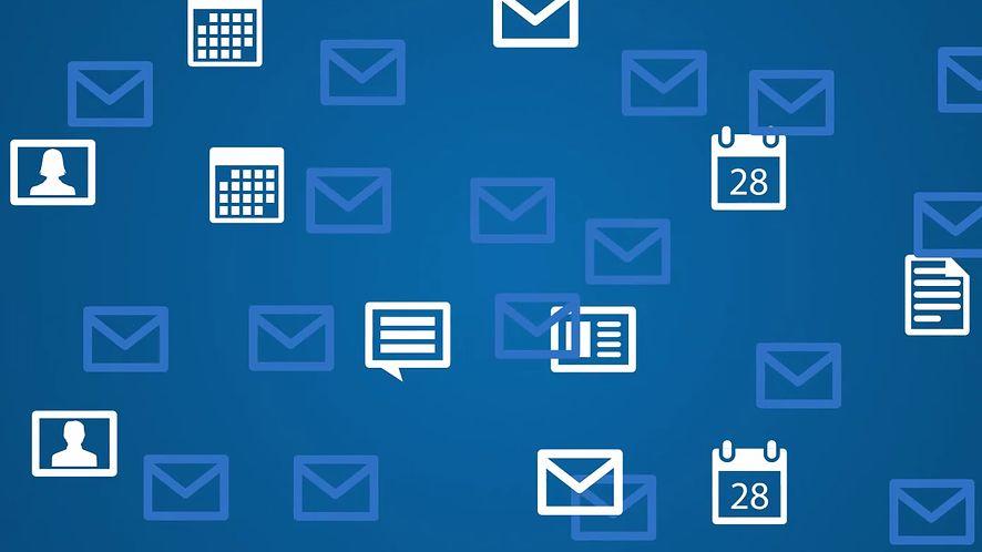 Clutter uporządkuje pocztę w Office 365