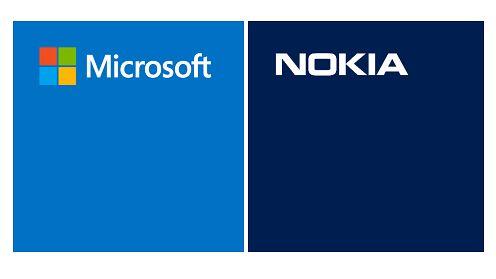 Microsoft kupił dział mobilny Nokii!