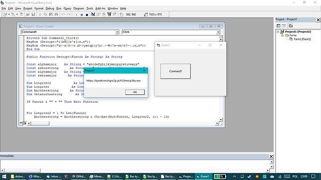 Ależ oczywiście, że Visual Studio 98 działa na Windows 10. Potrzebuje go najnowszy Office! (fot. Kamil Dudek)