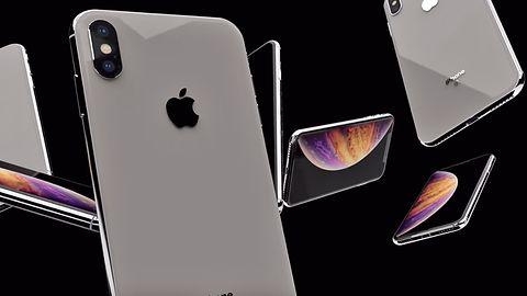 iPhone Xs, Xs Max oraz Xr – oto nazwy nowych smartfonów Apple'a