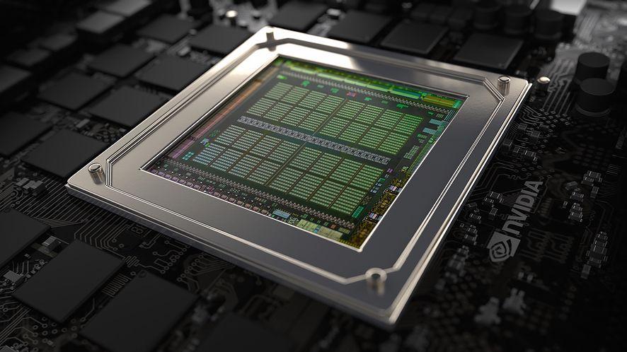 Źródło: Materiały prasowe NVIDIA