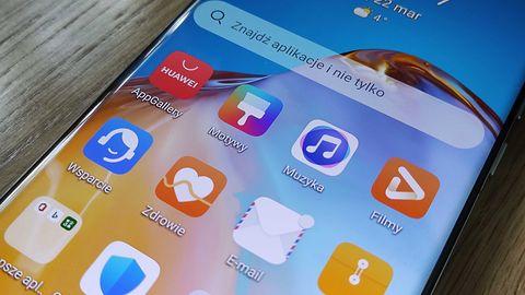 Huawei Mobile Services (HMS Core) trafi do smartfonów Meizu